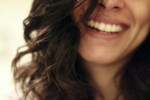 parodontológia mosoly