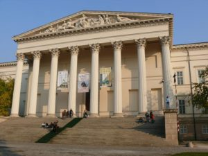 best museums in budapest